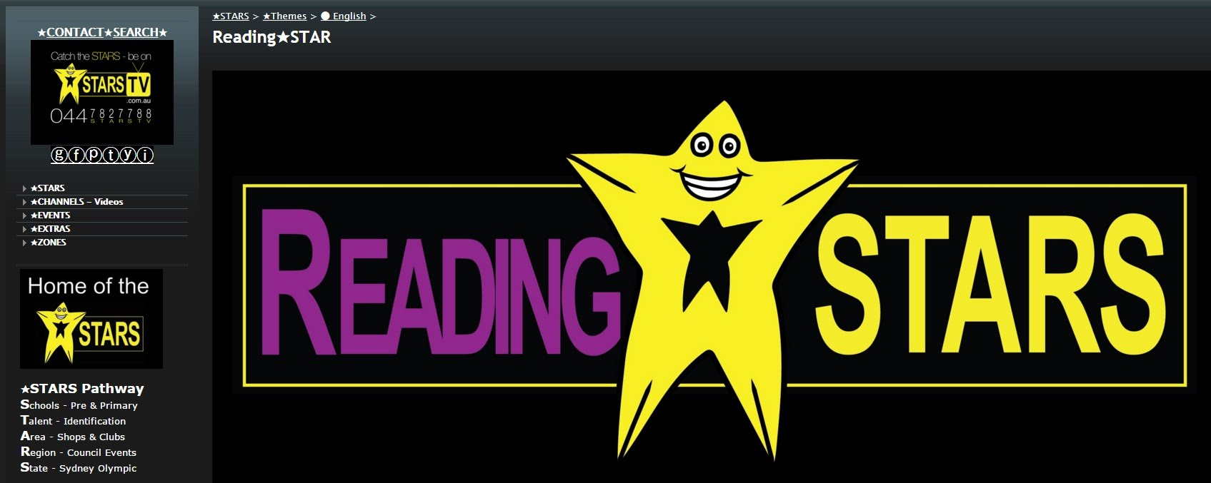 ReadingSTAR
